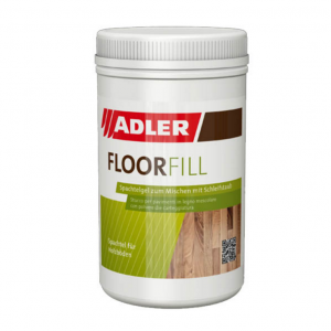 Шпатлевка для паркета ADLER Floor-Fill