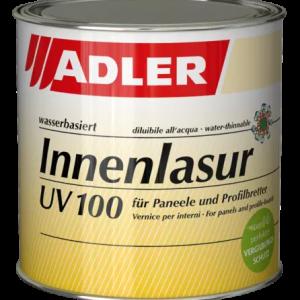 Лазурь ADLER Innenlasur UV 100 для внутренних работ