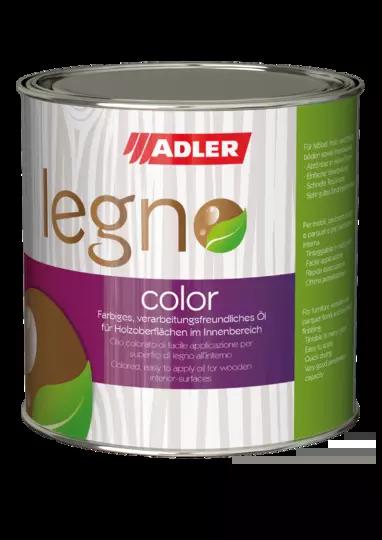 Цветное масло для дерева ADLER Legno-Color
