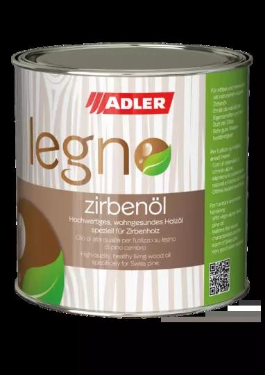 Масло для мебели ADLER Legno-Zirbenol