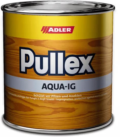 Антисептик для дерева ADLER Pullex Aqua-Imprägnierung