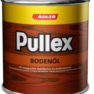 Террасное масло ADLER Pullex Bodenöl
