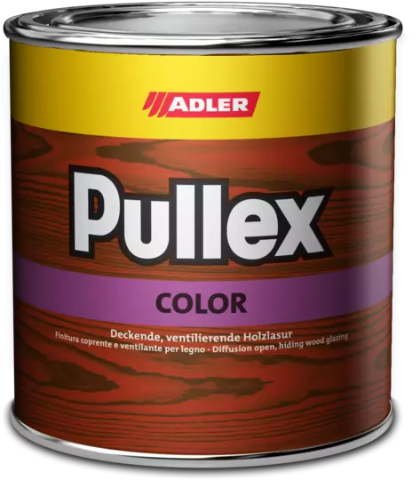 Укрывная краска для дерева ADLER Pullex Color