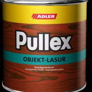 Матовая лазурь для дерева ADLER Pullex Objekt-Lasur