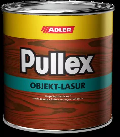 Лазурь для дерева ADLER Pullex Objekt-Lasur