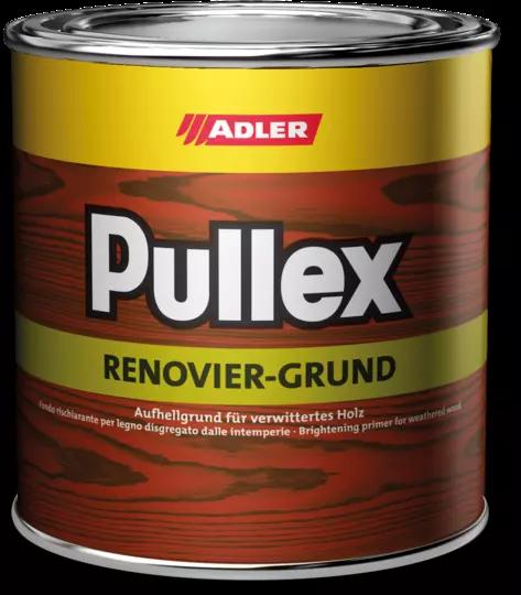 Грунт для дерева ADLER Pullex Renovier-Grund