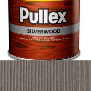 Пропитка для дерева ADLER Pullex Silverwood цвет Graualuminium