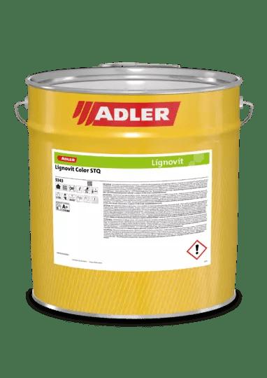Краска для дерева ADLER Lignovit Color STQ