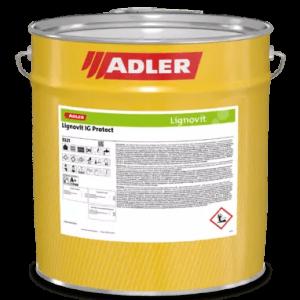 Антисептик-грунт для дерева ADLER Lignovit IG Protect
