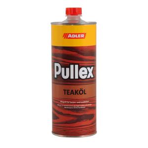 Тиковое масло для дерева Pullex Teaköl
