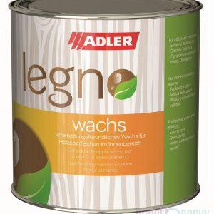 Масло-воск для мебели и интерьеров ADLER Legno-Wachs