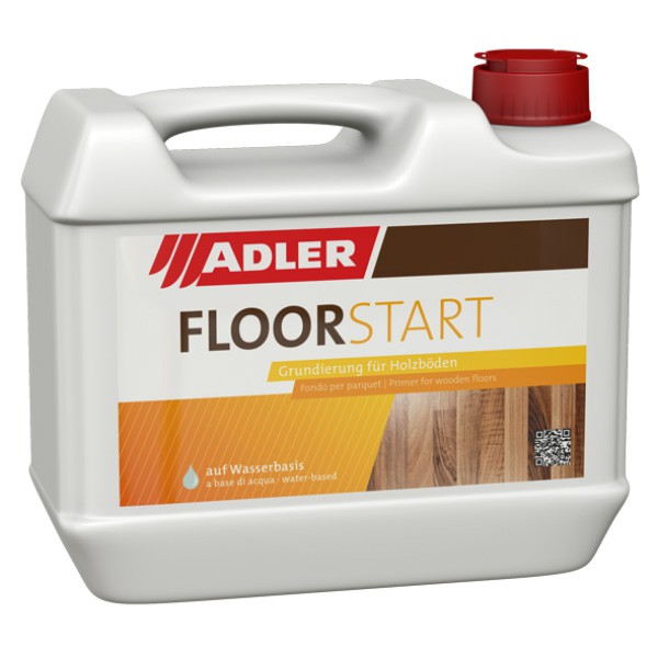 Грунтовка для паркета ADLER Floor-Start