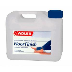 Паркетный лак ADLER Floor-Finish