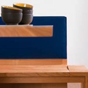 Масла для дерева серии LEGNO для внутренних работ