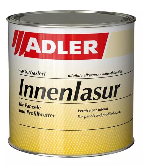 Лазурь ADLER Innenlasur для внутренних работ