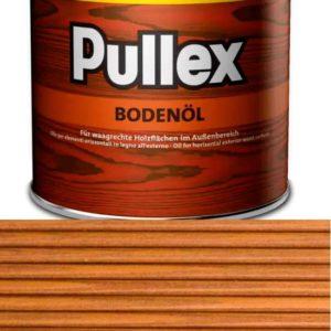 Террасное масло ADLER Pullex Bodenöl цвет Java