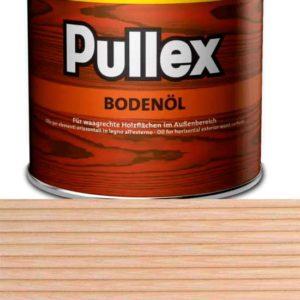 Террасное масло ADLER Pullex Bodenöl цвет Kalkweiss