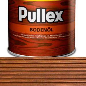 Террасное масло ADLER Pullex Bodenöl цвет Kongo