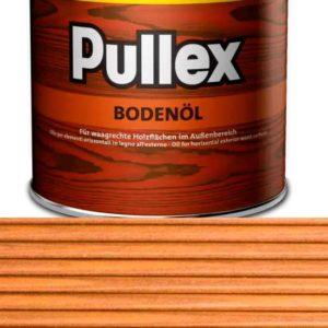 Террасное масло ADLER Pullex Bodenöl цвет Lärche