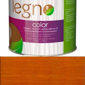 Цветное масло для дерева ADLER Legno-Color цвет LW 01/5 Teak