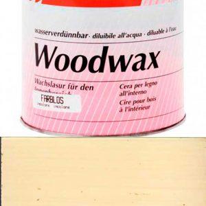 Воск для дерева ADLER Woodwax цвет LW 06/1 Kalkweiss