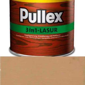 Пропитка для дерева ADLER Pullex 3in1-Lasur цвет LW 08/5 Landstreicher