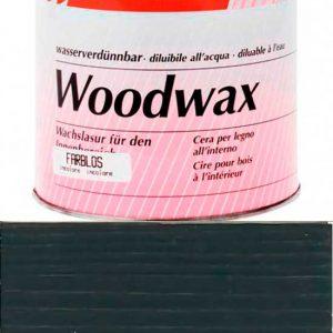 Воск для дерева ADLER Woodwax цвет LW 12/4 Monolith