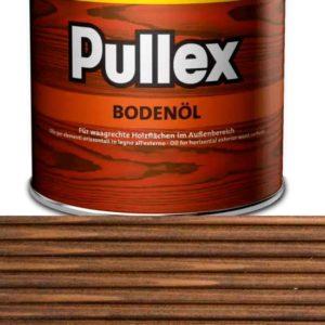 Террасное масло ADLER Pullex Bodenöl цвет Palisander