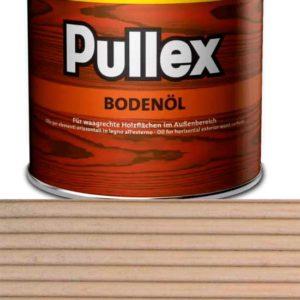 Террасное масло ADLER Pullex Bodenöl цвет Spok