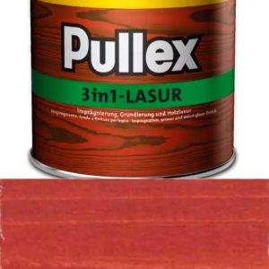 Пропитка для дерева ADLER Pullex 3in1-Lasur цвет ST 03/3 Heiße Kirsche
