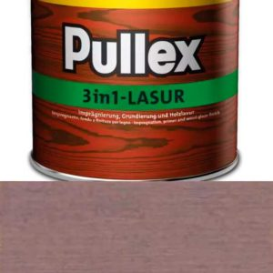 Пропитка для дерева ADLER Pullex 3in1-Lasur цвет ST 05/4 Silberrücken