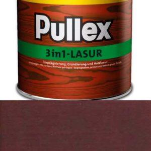 Пропитка для дерева ADLER Pullex 3in1-Lasur цвет ST 09/5 Brown Sugar