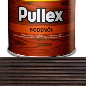 Террасное масло ADLER Pullex Bodenöl цвет Wenge